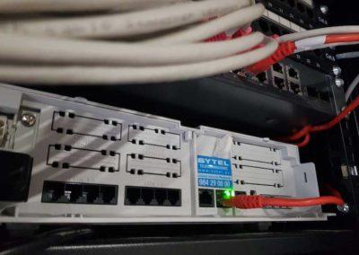 Servicios informaticos de Sytel Tecnologia